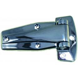 CERNIERA CROMATA 710 Cod. 3053392