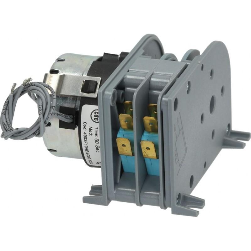 INVERSORE 4902F1 230V 2 CAMME CODICE: 3210003