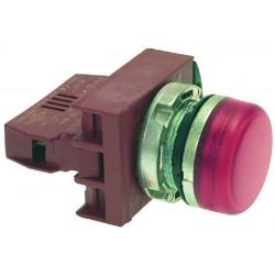 LAMPADA ROSSA CEMA P9MLRD 220V CODICE: 3221019
