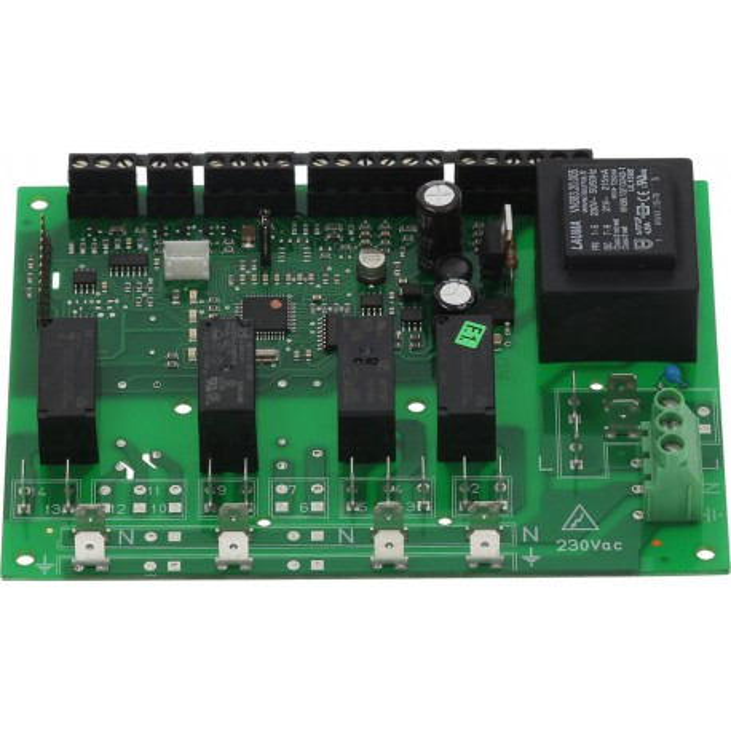 CONTROLLORE CAREL PSB0000000 2102797