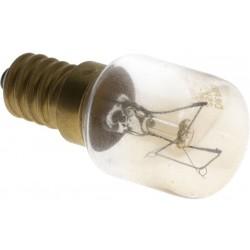 LAMPADA FORNO E14 25W 230V CODICE: 3221061 5 pezzi