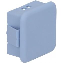 TAPPO CHIUSURA FORO LAMPADA 30X30 MM CODICE: 3221087
