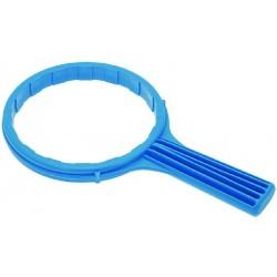 CHIAVE IN PLASTICA PER FILTRI FP2/FP3 3160460
