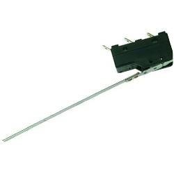 MICROINTERRUTTORE PORTA MF35 5A 250V CODICE: 3240425