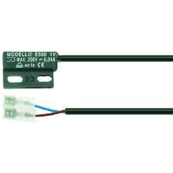 MICROINTERRUTTORE MAGNETICO E5601V CODICE: 3240438