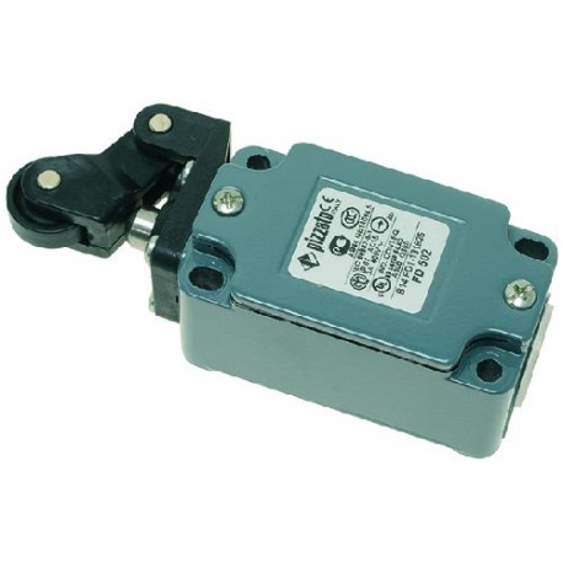 MICROINTERRUTTORE FD502-K11 3A 400V CODICE: 3240444