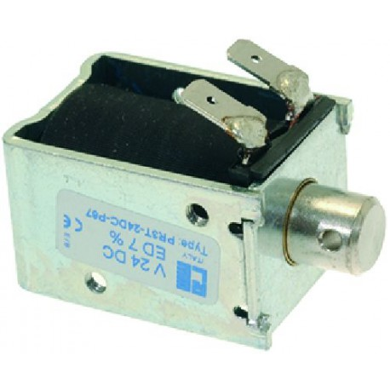 ELETTROMAGNETE 24VDC 1121004