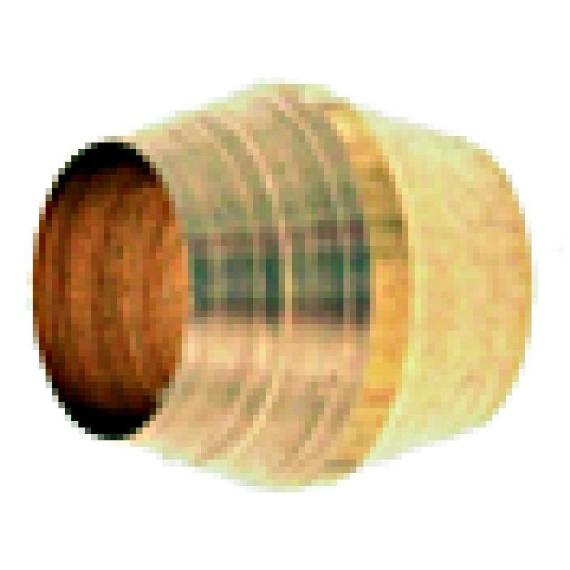 BICONO PER TUBO Ø 4 MM Cod. 3345021