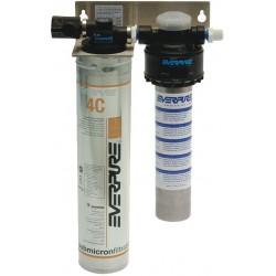 DEPURATORE FILTRO LAMPADA UV QL2-4C/UV 3010216
