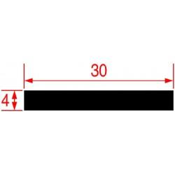 GUARNIZIONE PORTA 435 MM 3186108