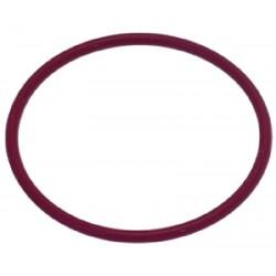 GUARNIZIONE OR 02131 SILICONE ROSSO 3186317 5 pezzi