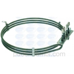 RESISTENZA 1330/2660W 230V Cod. 3355745