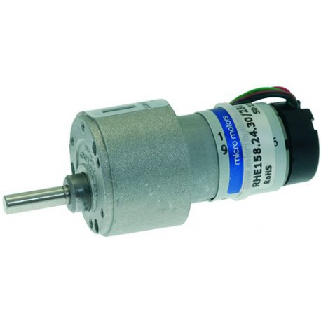 MOTORIDUTTORE COMPLETO ASSE Y 1240275