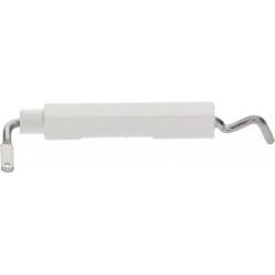 CANDELA ACCENSIONE QUADRATA 6/7X44 MM 3020215