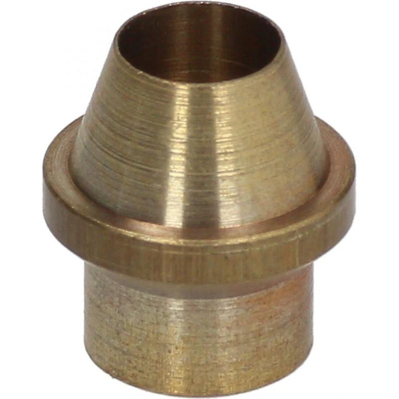 BICONO PER TUBO Ø 4 MM Cod. 3020111