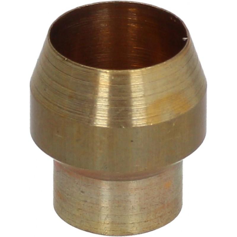 BICONO PER TUBO Ø 6 MM Cod. 3020112