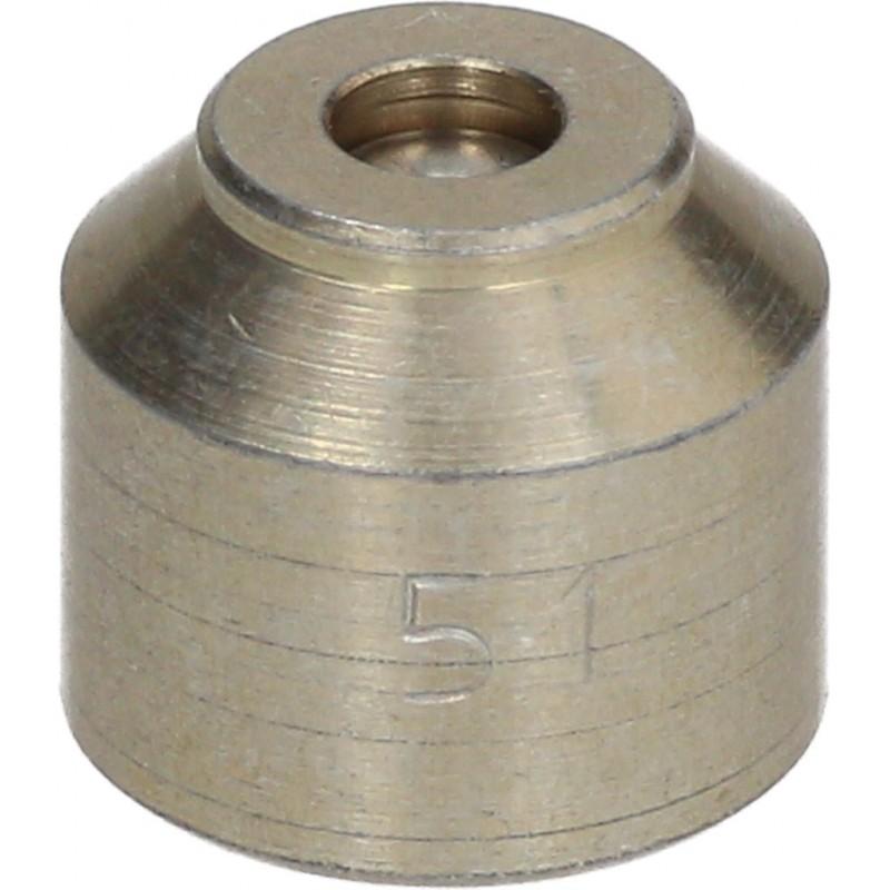 UGELLO PER PILOTA Ø 0,51 MM Cod. 3020187