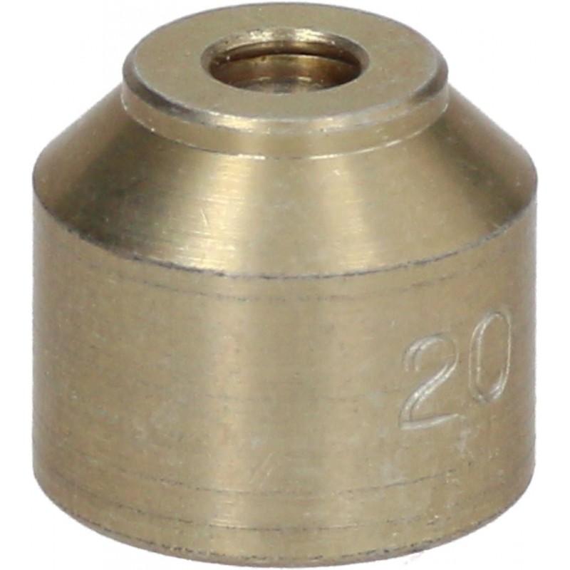 UGELLO PER PILOTA Ø 0,20 MM Cod. 3020557