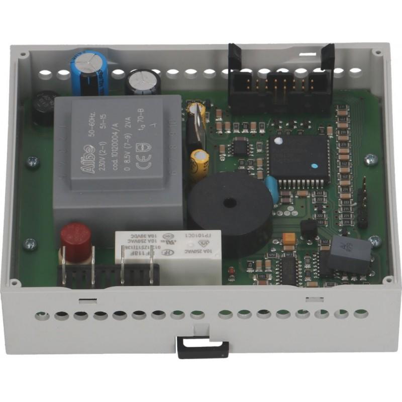 SCHEDA DI CONTROLLO 230V 105X90 MM 3390164