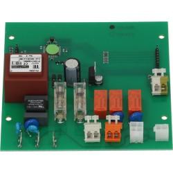 SCHEDA ELETTRONICA CONTROLLO 125X125 MM 3390175