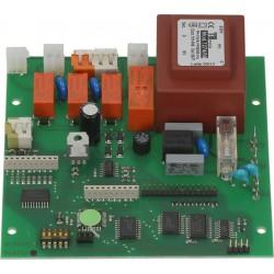 SCHEDA ELETTRONICA CONTROLLO 125X125 MM 3390177
