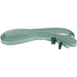 CAVO FLAT 10 POLI 3100 MM 3390194