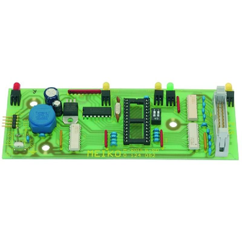 SCHEDA CONTROLLO 3390202