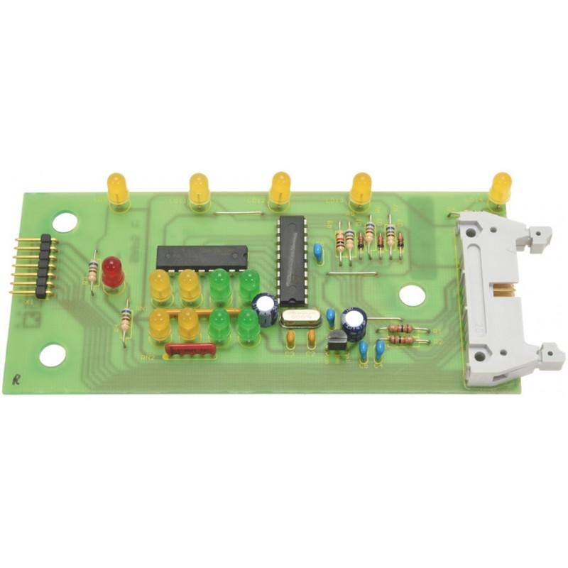 SCHEDA CPU 3390204