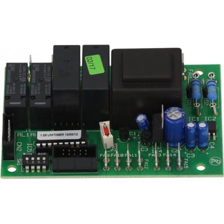 SCHEDA ELETTRONICA FC3M 3390226