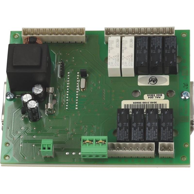 SCHEDA ELETTRONICA BYPASS 150X125 MM 3390234