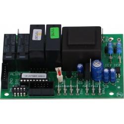 SCHEDA TIMER 230V 50/60Hz 5020950