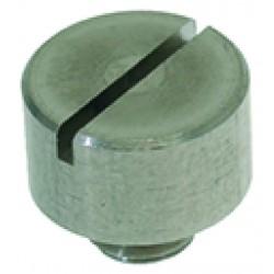 UGELLO RISCIACQUO INOX M5x1 CODICE: 3501072