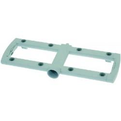 BRACCIO LAVAGGIO 385x128 mm CODICE: 3743840