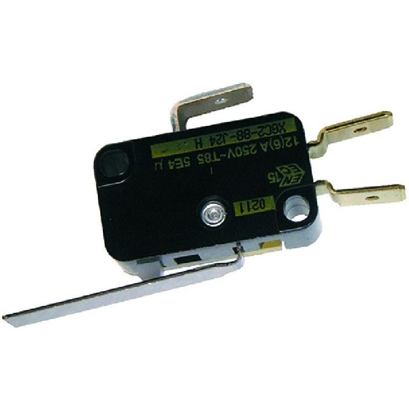 MICROINTERRUTTORE PORTA 16A 230V CODICE: 3803001