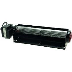 VENTILATORE TANGENZIALE 240 mm SX C/CAVO CODICE: 3805030