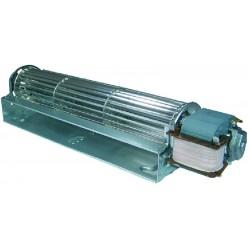 VENTILATORE TANGENZIALE QLZ06 300 mm DX CODICE: 3805032