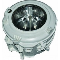 VASCA COMPLETA PL 62LT H20 LAVATRICE ARISTON INDESIT ORIG C00309824 + C00309781