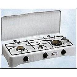 PARKER FORNELLO FORNELLONE GAS (METANO) 5324