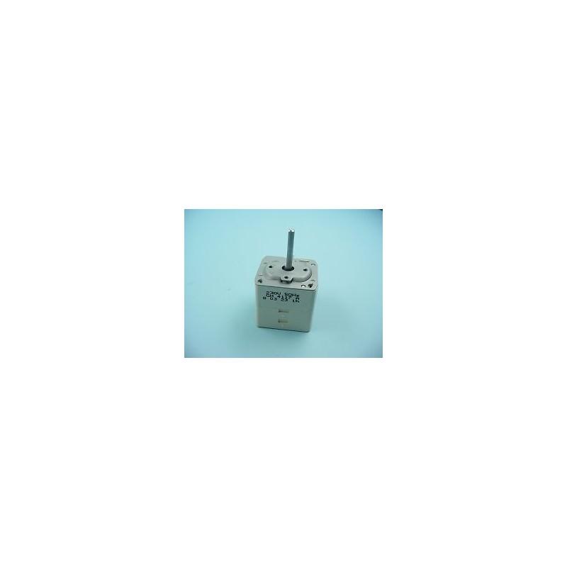 TIMER ELETTRONICO ALFA 10/30 ALFA25 1H LAVATRICE SMEG ORIGINALE 818800079