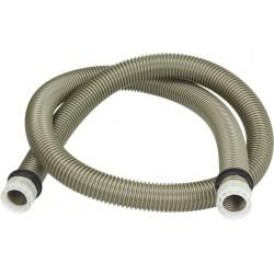 TUBO FLEX 1800 mm CON CLIP COLOR BRONZO D087028