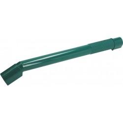 TUBO PROLUNGA RIGIDO ESTENSIBILE 570 mm D087042