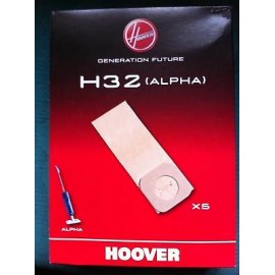 HOOVER H32 SACCHI SACCHETTI ASPIRATORE ASPIRAPOLVERE ORIGINALE 09176629