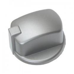 MANOPOLA INOX FORNO INDESIT ORIGINALE C00284958