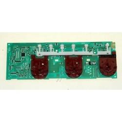 SCHEDA ELETTRONICA MODULO ARCADIA 3 LED LAVATRICE ARISTON INDESIT C00264653