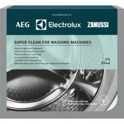 SGRASSANTE SUPER CLEAN PER LAVATRICE ELECTROLUX ORIGINALE 9029799310