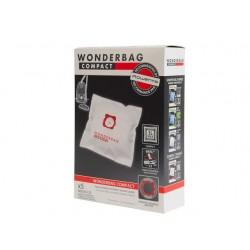 SACCHETTI ASPIRAPOLVERE ROWENTA WONDERBAG COMPACT WB305120