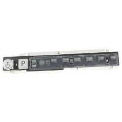 SCHEDA DISPLAY DEA700 PLP2 LED 6P 2B LACQ LUCE LAVAST INDESIT C00306472