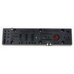 ASSIEME MODULO DISPLAY LED LAVATRICE INDESIT ORIGINALE C00504360